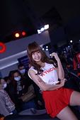 2021/01/10 國際重型機車展 Show Girl @ 五股工商展覽館 :DSC_4072.JPG