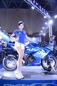 2021/01/10 國際重型機車展 Show Girl @ 五股工商展覽館 :DSC_4094.JPG