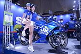 2021/01/10 國際重型機車展 Show Girl @ 五股工商展覽館 :DSC_4112.JPG