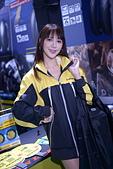 2021/01/10 國際重型機車展 Show Girl @ 五股工商展覽館 :DSC_4123.JPG