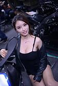 2021/01/10 國際重型機車展 Show Girl @ 五股工商展覽館 :DSC_4201.JPG