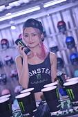 我的人像攝影作品精選:2018/07/15 車與品味博覽會 Show Girl @ 南港展覽館