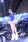 2021/01/10 國際重型機車展 Show Girl @ 五股工商展覽館 :DSC_4095.JPG