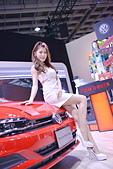 我的人像攝影作品精選:2018/01/07 世界新車大展 Show Girl @ 南港展覽館