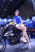 2021/01/10 國際重型機車展 Show Girl @ 五股工商展覽館 :DSC_4213.JPG