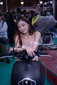 2021/01/10 國際重型機車展 Show Girl @ 五股工商展覽館 :DSC_4152.JPG