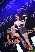 我的人像攝影作品精選:2018/01/28 台北國際電玩展 Show Girl @ 台北世貿