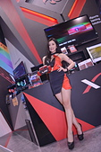 我的人像攝影作品精選:2018/06/07 台北國際電腦展 Show Girl