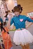 2020/06/28 @ 台北國際連鎖加盟暨創業大展 Show Girl @ 世貿一館:DSC_8276 修改.JPG