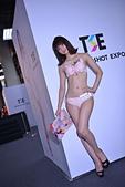 我的人像攝影作品精選:2017/11/05 TSE 台北寫真博覽會 Show Girl @ 世貿三館