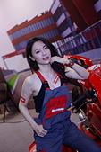 2021/01/10 國際重型機車展 Show Girl @ 五股工商展覽館 :DSC_4083 修改.JPG