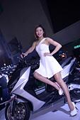 2021/01/10 國際重型機車展 Show Girl @ 五股工商展覽館 :DSC_4035.JPG