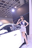 我的人像攝影作品精選:2018/01/01 世界新車大展 Show Girl @ 南港展覽館