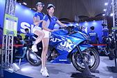 2021/01/10 國際重型機車展 Show Girl @ 五股工商展覽館 :DSC_4108.JPG