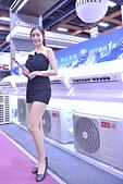 我的人像攝影作品精選:2018/03/18 台北電器空調3C大展  Show Girl @ 台北世貿