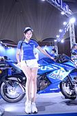 2021/01/10 國際重型機車展 Show Girl @ 五股工商展覽館 :DSC_4093.JPG