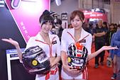 我的人像攝影作品精選:2018/04/15 台灣國際機車產業展 Show Girl @ 世貿一館