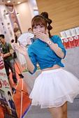 2020/06/28 @ 台北國際連鎖加盟暨創業大展 Show Girl @ 世貿一館:DSC_8302 修改.JPG
