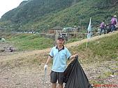 參加淨山及淨灘像簿:DSC02636.JPG