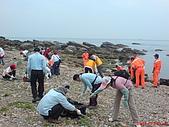 參加淨山及淨灘像簿:DSC02620.JPG