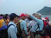 參加淨山及淨灘像簿:DSC02603.JPG