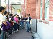 11月24日構造與施工校外參觀 ---斗六行啟紀念館:P1160064.JPG