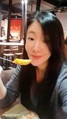 女兒20歲生日這兩天:九尾韓國豆腐煲