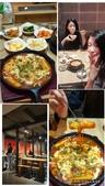 女兒20歲生日這兩天:女兒20歲生日這兩天~九尾韓國豆腐包晚餐