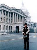 飄過美國:美國華盛頓