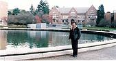 飄過美國:美國西雅圖大學