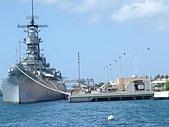 飄過美國:美國夏威夷珍珠港