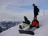 加拿大 Whistler ski trip:來到天堂...彌補去年沒到的遺憾