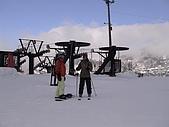 20060225~3/3日本志賀高原:Bell:明如..雖然你是第一天...你也滑得太混了