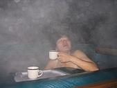 加拿大 Whistler ski trip:不喝酒喝咖啡也不錯