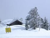 20060225~3/3日本志賀高原:志賀高原東館山&路標