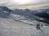加拿大 Whistler ski trip:這時候來雪況超好