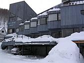 2006年2月6日苗場:住的地方到了