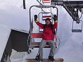 20060225~3/3日本志賀高原:忠和:下纜車請把雙手舉高