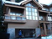 加拿大 Whistler ski trip:到了我們住的地方,高級豪宅