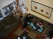 加拿大 Whistler ski trip:客廳