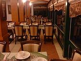 2009中秋:餐廳一隅