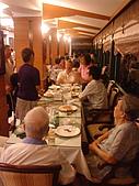 2009中秋:吃飯聊天...