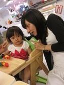天母‧Baby cafe親子餐廳20110703(日):(2T2m11d)20110703天母‧Baby cafe親子餐廳IMG_0197.JPG