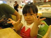 天母‧Baby cafe親子餐廳20110703(日):(2T2m11d)20110703天母‧Baby cafe親子餐廳IMG_0220.JPG