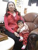 庭の母親節活動:『芝山站貴族世家』牛排館990509(日) :(1T1m17d)第2年母親節IMG_3334.JPG