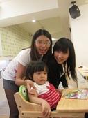天母‧Baby cafe親子餐廳20110703(日):(2T2m11d)20110703天母‧Baby cafe親子餐廳IMG_0200.JPG