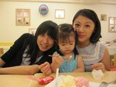天母‧Baby cafe親子餐廳20110703(日):(2T2m11d)20110703天母‧Baby cafe親子餐廳IMG_0233.JPG