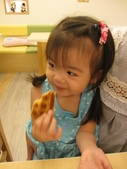 天母‧Baby cafe親子餐廳20110703(日):(2T2m11d)20110703天母‧Baby cafe親子餐廳IMG_0251.JPG