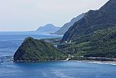 20100827~0829 花蓮六十石山:017. 真的好舒服的海啊.JPG
