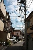 20100327 鶴川 武相莊:01. 我們公寓的街巷.JPG
